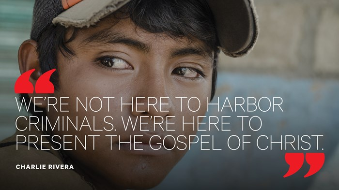 Why Undocumented Immigrants Are Flocking to This Evangelical Church