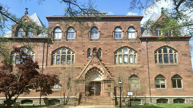 From Kuyper to Keller: Why Princeton's Prize Controversy Is So Ironic