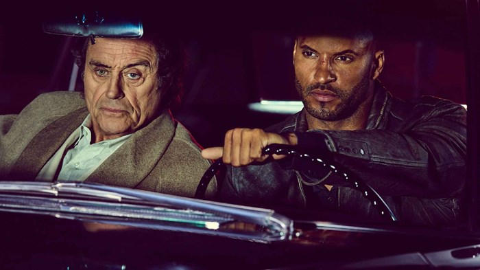 In 'American Gods,' the Deities of Myth Meet the Modern World