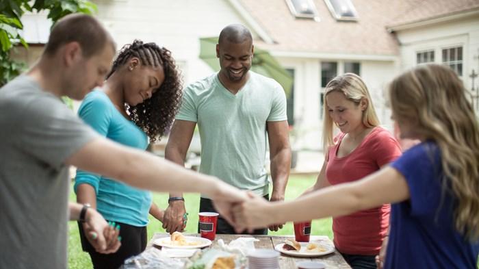 How 1,000 Pastors Pursue Racial Reconciliation