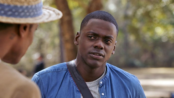 'Get Out' Locks Our Gaze on Racism's Horror