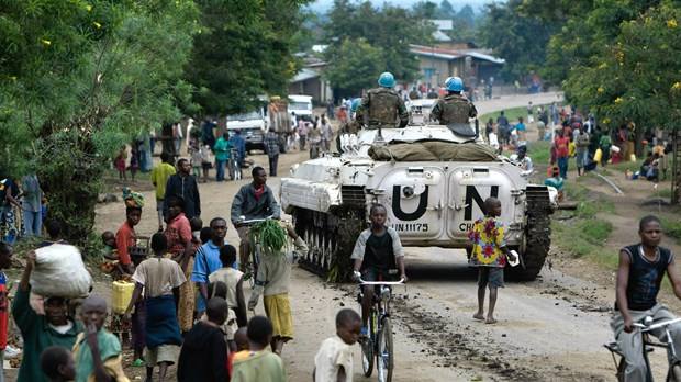 Counting the Cost: DR Congo Demonstrates Difficulty of Measuring Martyrdom