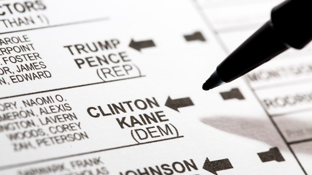 I Voted Clinton. He Voted Trump. We Still Do Ministry Together.
