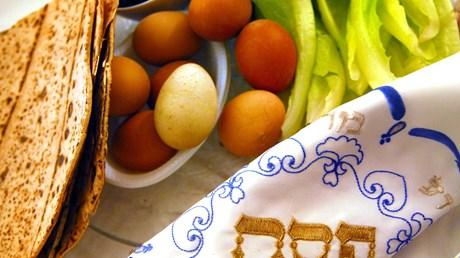 Jesus Didn't Eat a Seder Meal