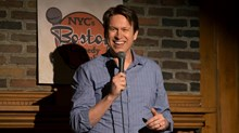 Pete Holmes: Believing in God Gave Me Hope as Comic
