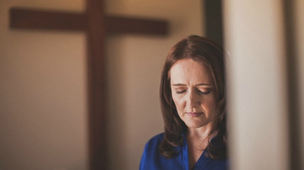 Just Give Me Jesus: A Closer Look at Christians Who Don't Go to Church