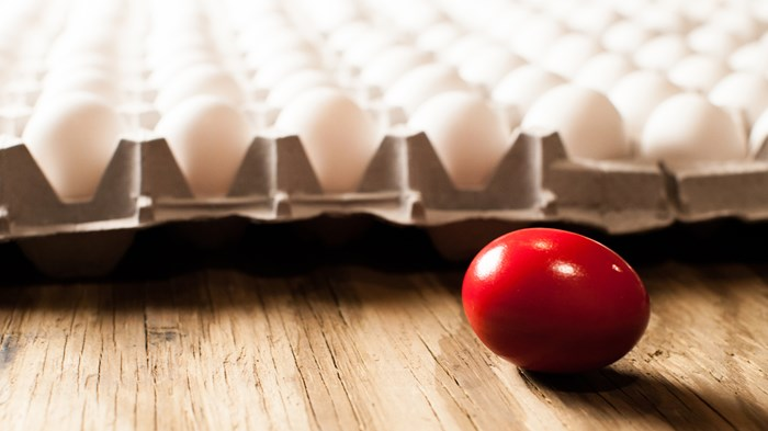 How the Fast of Lent Gave Us Easter Eggs