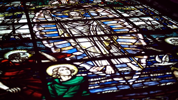 Holy Week Reflections from a 16th Century Bestselling Author