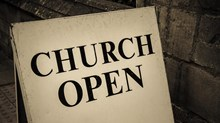Three Challenges for Every New Church