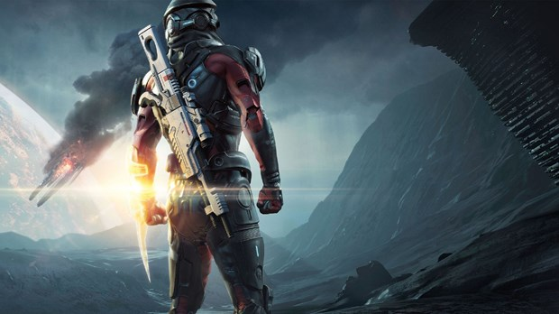 When 'Mass Effect Andromeda' Bombed, I Had to Rethink Humility