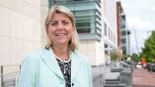 Baptist Baylor Picks First Female President