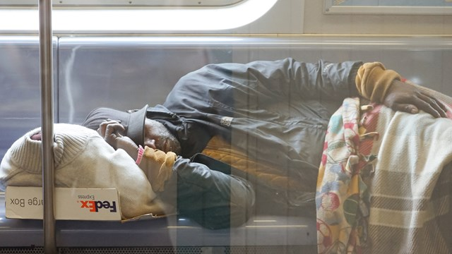 Open Your Home to the Homeless, Even When It Makes You Uncomfortable