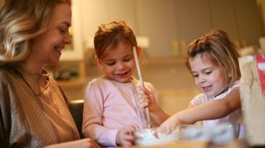 Jen Pollock Michel: God Is a Homemaker Who Does 'Women's Work'