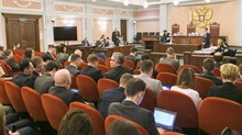 Russia Bans Jehovah's Witnesses as Extremists