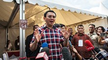 Blasphemy Blocks Re-Election of Indonesia's Only Christian Governor