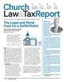 Church, Law & Tax May/June 2017 issue