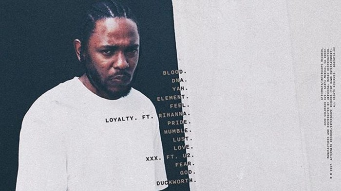 Kendrick Lamar's Duel with Damnation