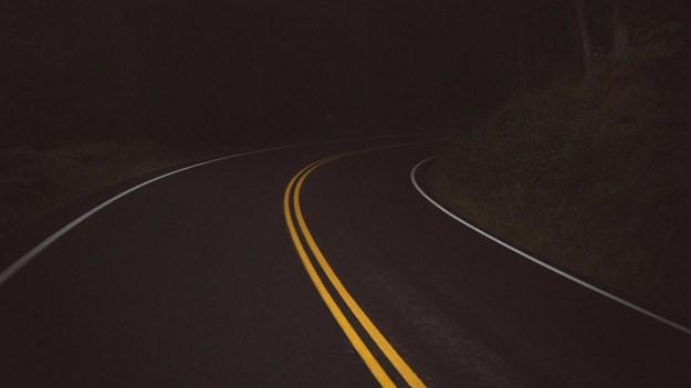 My Journey Down Devil's Backbone