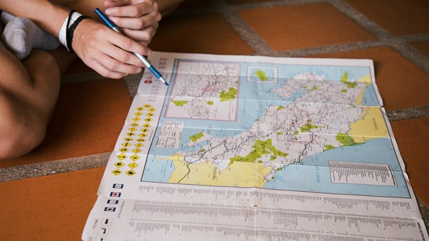 Operation World Mapmaker Shuts Down Due to Donor Shifts