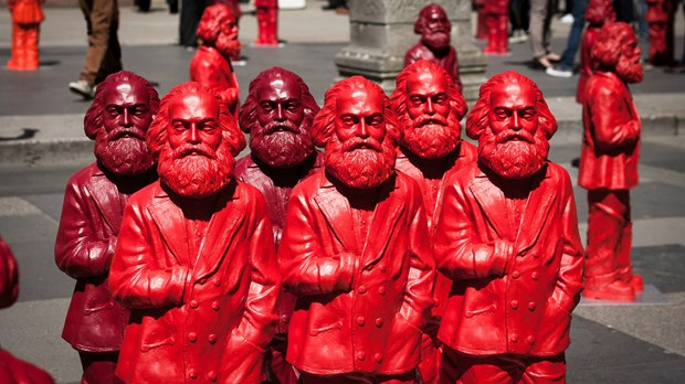 Many Practicing Christians Agree with Marxism (and Other Competing Worldviews)