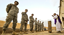Why the US Military Wants Fewer Generic Christians