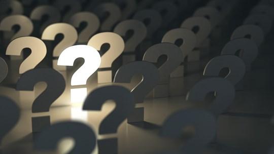Questions Skeptics Pose