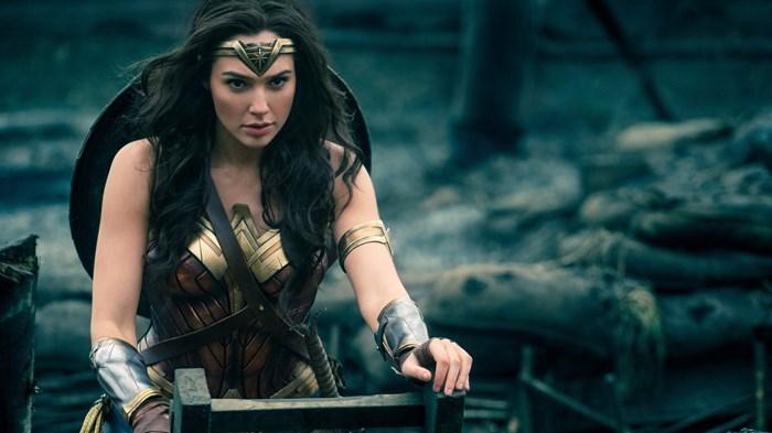 Why We Need Wonder Woman