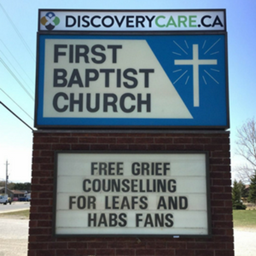 Weekend Edition - June 3, 2017—Most Read Posts and Church Signs ...