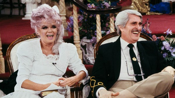 TBN's Jan Crouch Found Liable for Covering Up Granddaughter's Alleged Rape
