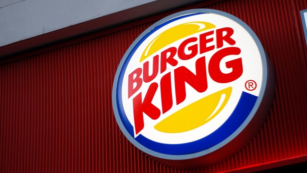 Burger King's 'Who's the King?' Campaign Draws Criticism