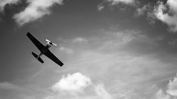 Employee Discrimination Lawsuit • Spending Order Dissolved • Parking Lot Plane Crash: News Roundup
