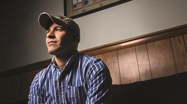 How God Sent His Word to An Iraqi Interpreter