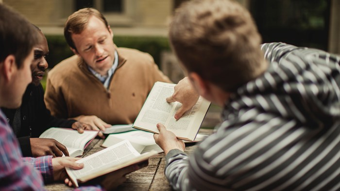 3 Ways to Prevent Bible Study Dropouts