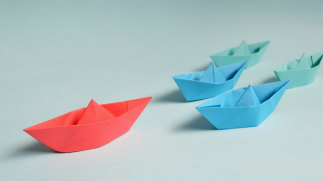 Five Leadership Axioms That Shape Your Ministry