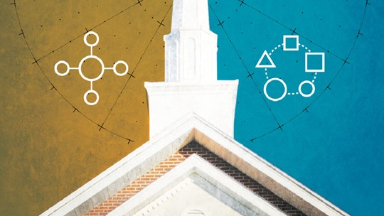 Does Your Church Have the Right Model?