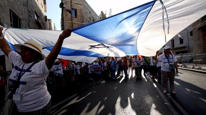 On Israel, Most Hispanic Christians Are Ambivalent