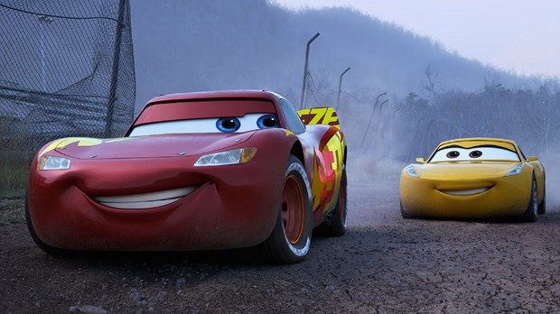 In 'Cars 3,' Humility Finishes First over Generational Conflict