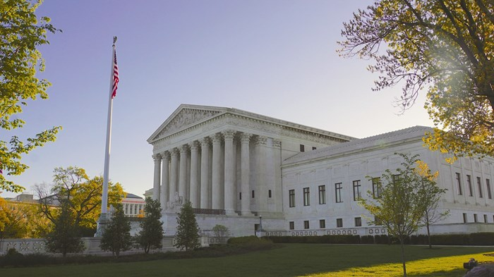 Play On: Supreme Court Gives Christian Schools a Big Victory