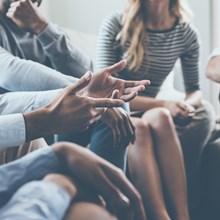 Develop Your Team in Four Ways