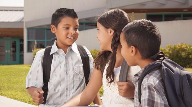 La próxima gran cosa en la educación hispana