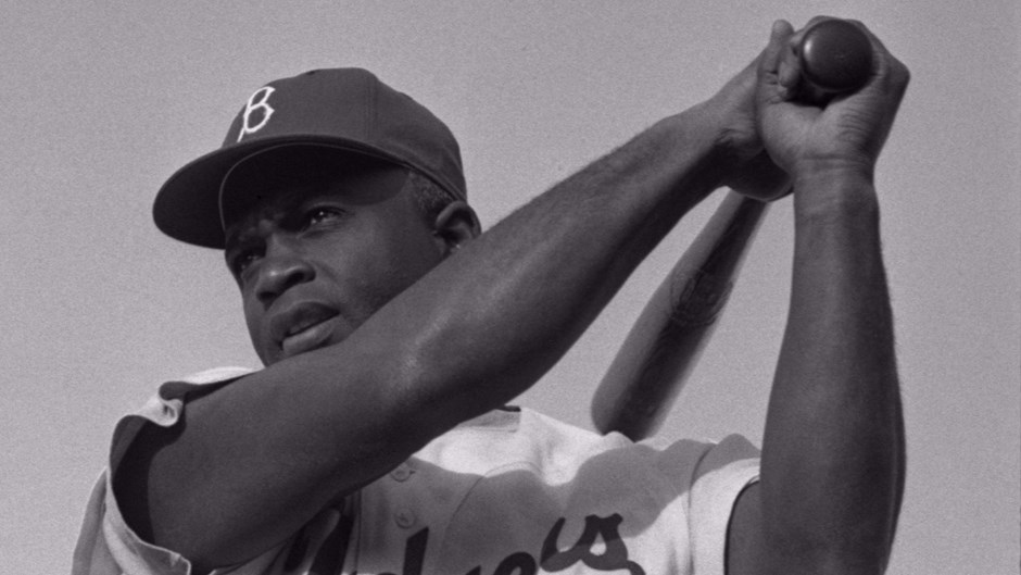 Finally, Jackie Robinson's Faith Is Getting the Attention It Deserves