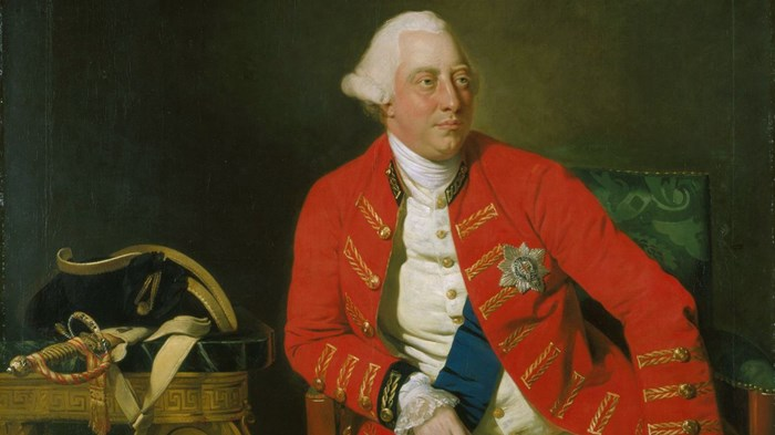 The Robust Faith of George III