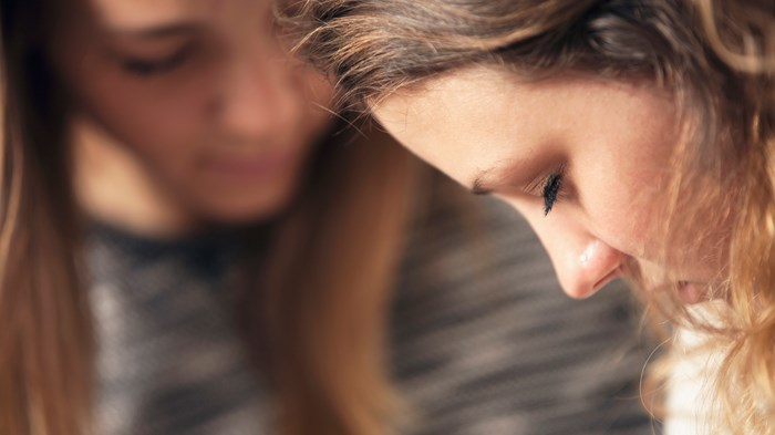 Thankfulness Protects Against PTSD