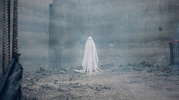 'A Ghost Story' Is a Haunting Ode to the Privilege of Witness