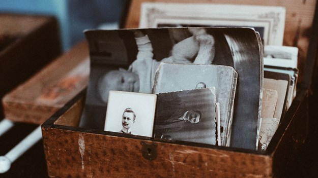 Ancient Photos and Lasting Legacies