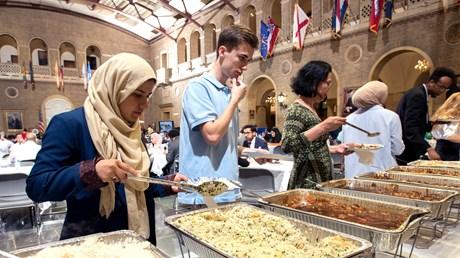 Most White Evangelicals Don't Believe Muslims Belong in America