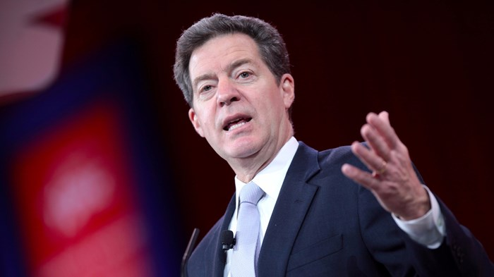 Trump Picks Sam Brownback as Religious Freedom Ambassador