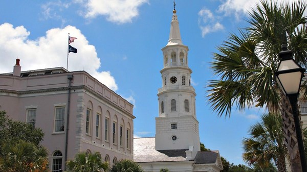 South Carolina: Breakaway Anglicans Must Return 29 Churches