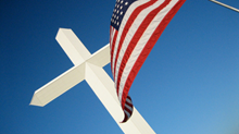 Patriotism and the Church: Is It Too Much to Ask Churches to Be Careful?