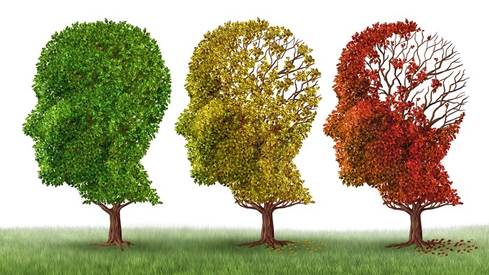 The Beginning of Dementia Isn't the End of Grace